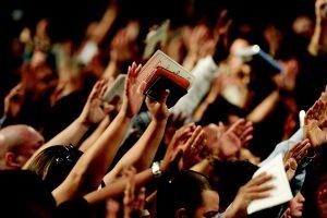 Restoring the Church, Restoring the Nation