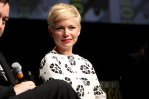 Actress Michelle Williams Proud of Aborting Child to Advance Career