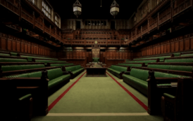Private Members Bill Ballot to Take Place