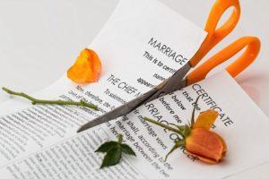 No Fault Divorce Bill Resurrected