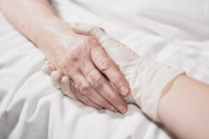 Dutch Euthanasia Campaigner Urges UK to be Wary of Slippery Slope