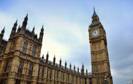 Parliament Resumes: Spiritual Battles Continue