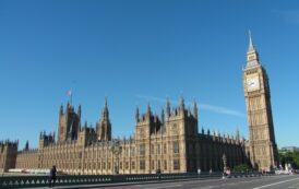 Parliament: The Week Ahead